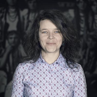 Myroslava Vertiuk