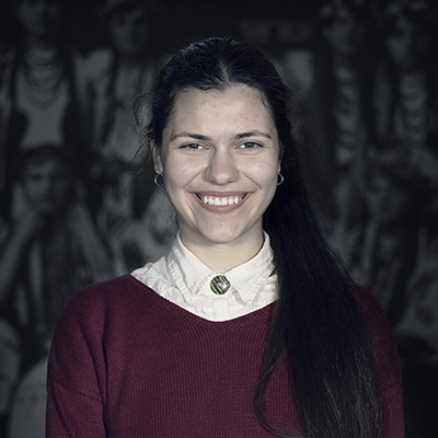 Vasylyna Tkachuk